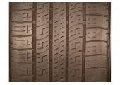 245/45/19 Bridgestone Turanza EL42 98V 55% left