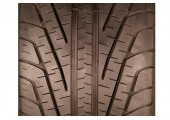 215/55/16 Michelin Hydro Edge 91T 75% left