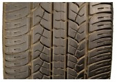 265/70/16 Goodyear Assurance CS 112T 55% left