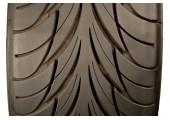 235/40/17 Federal Super Steel 595 90V 75% left