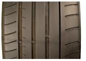 245/45/19 Dunlop SP Sport Maxx GT DSST 98Y 55% left