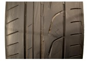 285/30/20 Bridgestone Potenza RE760 Sport 99W 55% left