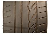 245/35/20 Dunlop SP Sport 01 DSST 91Y 55% left