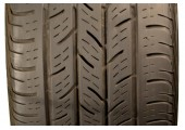 225/60/17 Continental Conti Pro Contact 98T 55% left