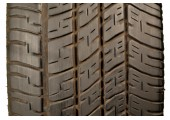 195/60/15 Goodyear Eagle RS-A 88H 55% left
