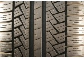 255/40/19 Pirelli P6 Four Seasons 100V 95% left