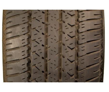 Used 235/60/16 Firestone FR710 99T 55% left