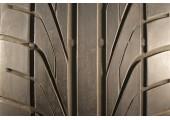 245/35/19 Dunlop Direzza DZ101 89W 75% left