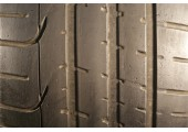 255/40/19 Pirelli P Zero 55% left