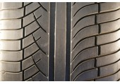 285/45/19 Michelin 4x4 Diamaris 107V 55% left