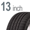 """13"""" used tires"""