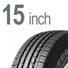 "15"" used tires"