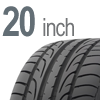 """20"""" used tires"""