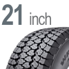 """21"""" used tires"""