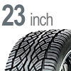"""23"""" used tires"""